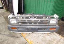 Ноускат. Nissan Datsun, BMD21 Двигатель TD27