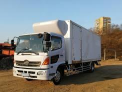 Hino. Продам Рефрижератор HINO, 8 000 куб. см., 8 500 кг.