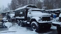 ЗИЛ 131. Организация продаст фургон грузовой на базе , 3 000 куб. см., 3 000 кг.