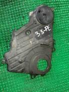Крышка ремня ГРМ. Toyota Carina, ST215 Двигатель 3SFE