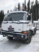 Tatra T815. -290N 2007г., 13 000 куб. см., 40 000 кг.