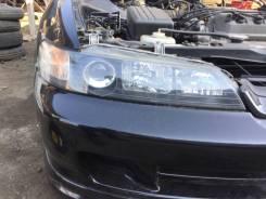 Honda Integra. DB6, ZC