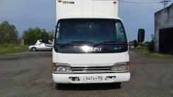 Isuzu Elf. Продается грузовик , 4 330 куб. см., 2 500 кг.