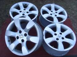Peugeot. 6.5x16, 4x108.00, ET31, ЦО 65,1мм. Под заказ