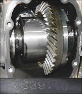 Редуктор. Subaru Impreza WRX STI, GDB Двигатель EJ207