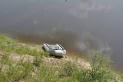 Golfstream. Год: 2011 год, длина 385,00м., двигатель подвесной, 30,00л.с., бензин