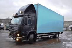 Volvo FM. Грузовик фургон . Год выпуска 1999, 7 300 куб. см., 8 000 кг.