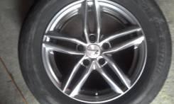 Nissan. 6.5x6.5, 5x114.30, ET-46