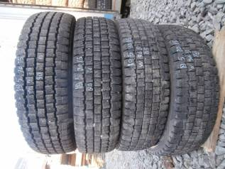 Bridgestone Blizzak W969. Зимние, 2011 год, износ: 10%, 4 шт