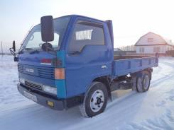 Mazda. Продам самосвал mazda ninan, 3 500 куб. см., 3 000 кг.