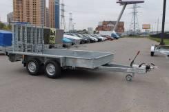 Мзса. Продам прицеп для перевозки Бобкэт, 3 499 кг.
