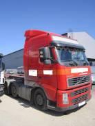 Volvo FH 12. Продаю два тягача с ленивым, 4 200 куб. см., 27 000 кг.