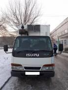 Isuzu Elf. Продам рефрижератор Исудзу Эльф, 4 500 куб. см., 2 000 кг.