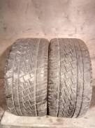 Pirelli Winter Asimmetrico. Зимние, без шипов, 2000 год, износ: 20%, 2 шт