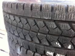 Bridgestone Blizzak W979. Зимние, без шипов, 2016 год, износ: 10%, 1 шт
