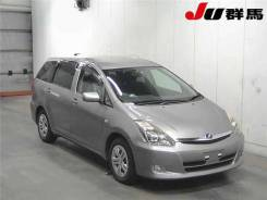 Toyota Wish. ANE10G, 1AZFSE D4