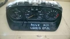 Панель приборов. Daihatsu Move, L600S Двигатель EFZL