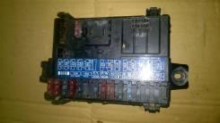 Блок предохранителей. Daihatsu Move, L600S Двигатель EFZL