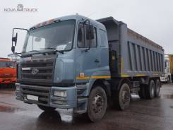 Camc HN3310 P38C3M. Продаётся самосвал CAMC HN3310P38C3M, 8 849 куб. см., 24 000 кг.