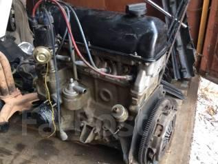 Двигатель в сборе. Лада 2106, 2106 Лада 2105, 2105, 2106 Лада 2107, 2107 Двигатель BAZ2106