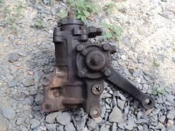 Рулевой редуктор угловой. Isuzu Forward, FRR12 Двигатель 6BG1