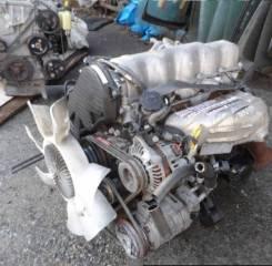 Двигатель в сборе. Mazda: MPV, Efini MPV, Proceed, B-Series, Bongo Friendee Двигатели: WLT, WL