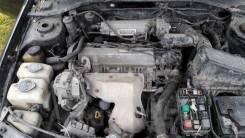 Двигатель в сборе. Toyota: Carina E, Carina ED, Lite Ace Noah, Town Ace, Carina, MR2, Celica, Vista, Caldina, Lite Ace, Vista Ardeo, Picnic, RAV4, Cor...