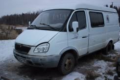 ГАЗ 2705. Продается ГАЗ-2705, 2 400 куб. см., 2 000 кг.