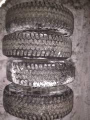 Комплект колес R14. x14 5x100.00