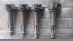 Катушка зажигания. Honda: Edix, Stream, FR-V, Civic Ferio, Civic, MR-V, MDX Двигатели: D17A, D17A2, MG217, PSJD04, PSJD06, D15Y6, PSGD53, D17Z4, D16V1...