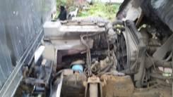 Двигатель в сборе. Nissan Condor