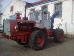 ХТЗ Т-150. Трактор Т-150, 4 700 куб. см.
