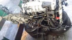 Двигатель в сборе. Nissan Laurel, GCC34, GNC34, GC34 Nissan Stagea, WGC34 Nissan Skyline, ENR33, ER33, ECR33 Двигатель RB25DE