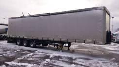 Krone Profi Liner 4 Tir. Полуприцеп шторный Krone новый, 30 000 кг.