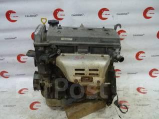 Двигатель в сборе. Toyota: Carina, Sprinter, Soluna, Corolla Levin, Sprinter Trueno, Corolla, Tercel, Sprinter Marino, Corolla Ceres Двигатель 5AFE