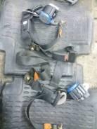 Ремень безопасности. Chevrolet Lanos, T100 ЗАЗ Шанс Двигатели: A15SMS, F14D4, MEMZ307