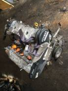 Контрактный (б у) двигатель Лексус RX300 04 г. 1MZ-FE (1MZFE) 3,0 л VV