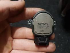 Датчик положения дроссельной заслонки. Toyota: Platz, Corona, Ipsum, Avensis, Corolla, MR-S, Tercel, Yaris Verso, Probox, Raum, Vista, Sprinter, Echo...