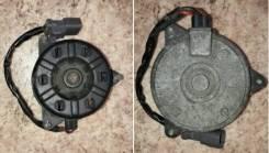 Мотор вентилятора охлаждения. Honda Accord, LA-CL9, UA-CM2, LA-CM2, LA-CM3, ABA-CM3, ABA-CM2, DBA-CM2, CBA-CM2, ABA-CL9 Honda Crossroad, DBA-RT1, DBA...