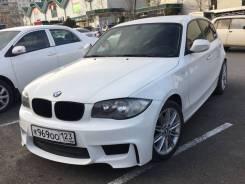 BMW 1-Series. автомат, 1.5 (115 л.с.), бензин, 87 тыс. км. Под заказ