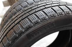 Pirelli Winter Sottozero 3. Зимние, без шипов, 2012 год, износ: 10%, 2 шт