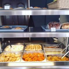 """Вкусные завтраки и обеды в кафе быстрого питания """"Гоголь"""""""