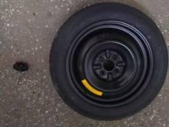 Колесо запасное. Toyota Corolla Axio, NZE144 Двигатель 1NZFE