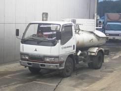 Mitsubishi Canter. Топливозаправщик , 4 560 куб. см., 2 000,00куб. м. Под заказ