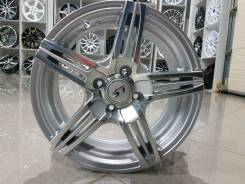 "Light Sport Wheels LS 189. 6.0x14"", 4x98.00, ET35, ЦО 58,6 мм."