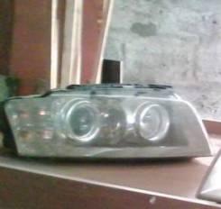 Фара. Audi A8, D3/4E