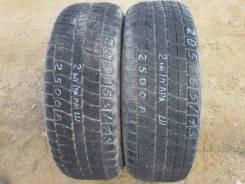 Bridgestone Blizzak MZ-03. Зимние, без шипов, 2002 год, износ: 40%, 2 шт