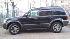 Ford Escape. автомат, 4wd, 2.0 (129 л.с.), бензин