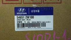 Стойка HYUNDAI SANTA FE, DM, 546512W100, 4300005939