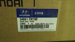Стойка HYUNDAI SANTA FE, DM, 546612W100, 4300005940